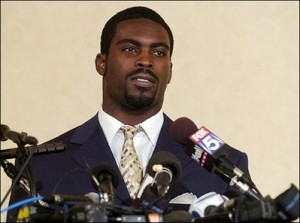 Michael Vick: Point/Counterpoint
