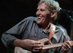 Levon Helm, a tribute