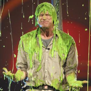 2011 Kids Choice Awards Show