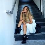 Jessica Burciaga @SoapyJohnson