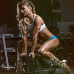 Paige Hathaway @SoapyJohnson