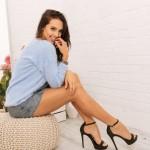Alexandra Lillian @SoapyJohnson