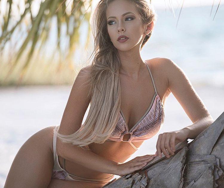 January – Amanda Taylor